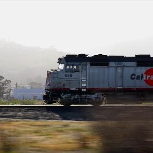 sf bay rail