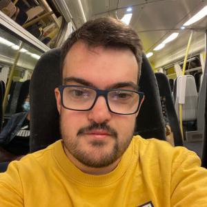Joel s Travels by Train