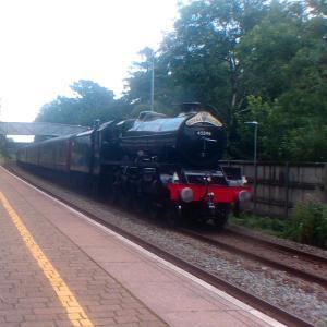 Cornish Trains