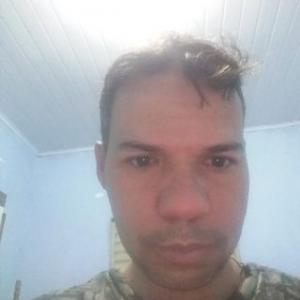 Sergio Estaquio Souza