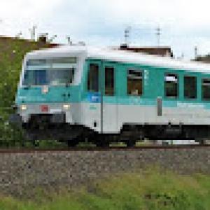 Train Alx 2.0