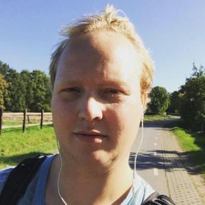 Henk Zwoferink