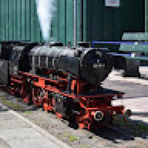 Railfan Noord NL