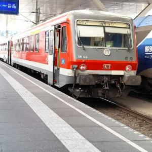 TrainSpotting Wü