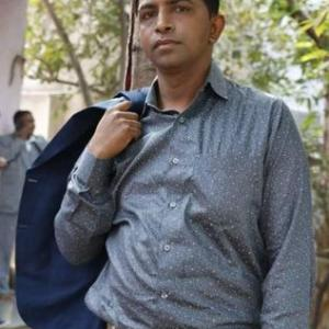 Er Dinesh Gaikwad
