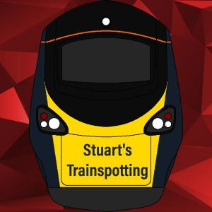 Stuart Stirling