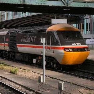 JC Railway Videos